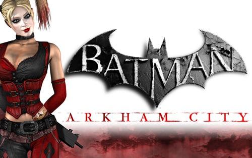 Xlive Batman Arkham City