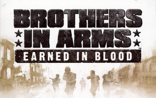 NOCD для Brothers in Arms Earned in Blood.