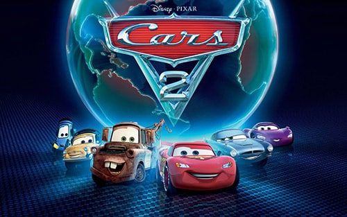 Save For Cars 2 The Video Game Saves For Games