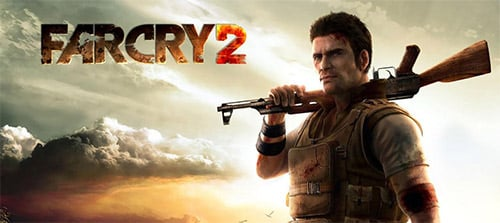 Save For Far Cry 2 Saves For Games
