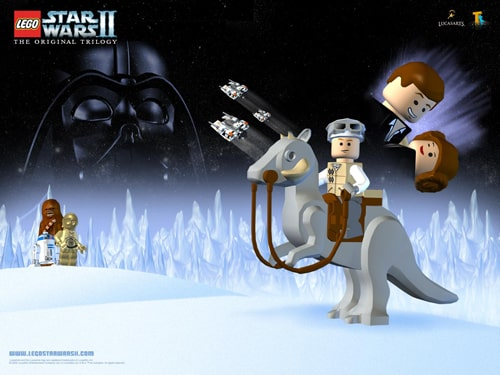 Save for LEGO Star Wars 2 The Original Trilogy   Saves For Games