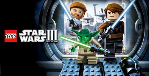 Save For Lego Star Wars 3 Saves For Games