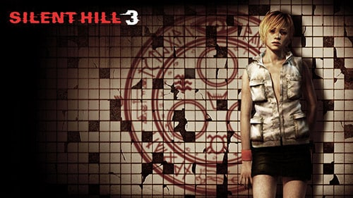 Save For Silent Hill 3 Saves For Games