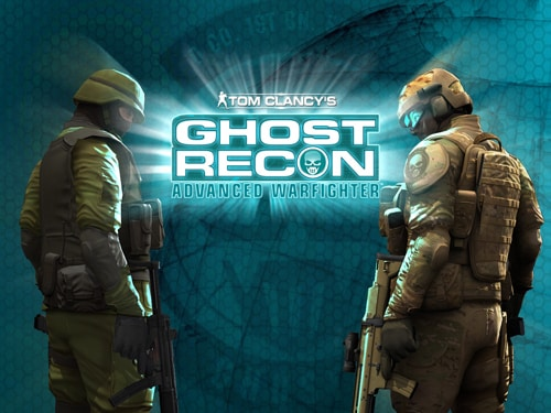 Ghost recon advanced warfighter 2 game saves doodle defender 2 game