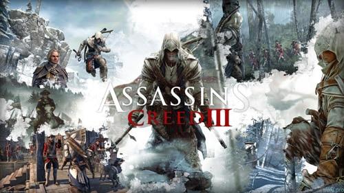 Assassin s Creed 3 — характеристики и описание игры