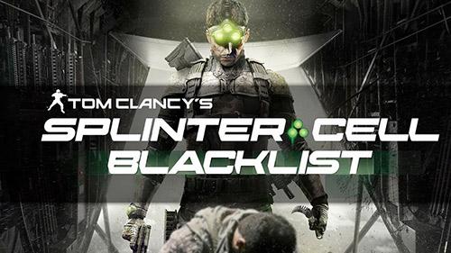 Tom Clancy's Splinter Cell: Blacklist