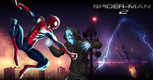 скачать сохранение для the amazing spider man 2 бесплатно