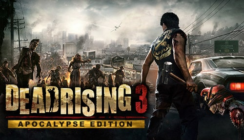 Dead Rising 3: Apocalypse