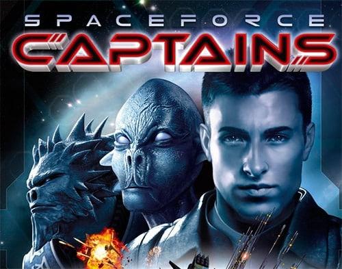 Space Force: Captains