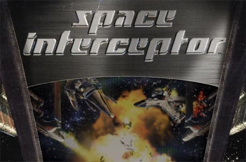 Space Interceptor: Project Freedom