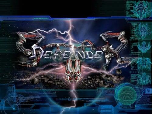 StarDefender 2