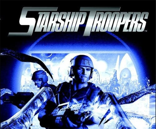 Starship Troopers (2005)