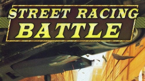 Street Racing Battle