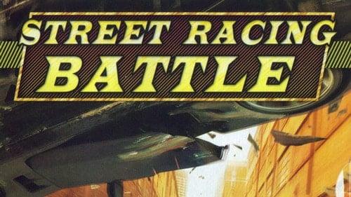 Street Racing Battle