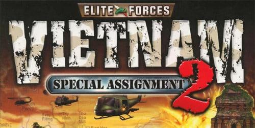 Vietnam 2: Special Assignment