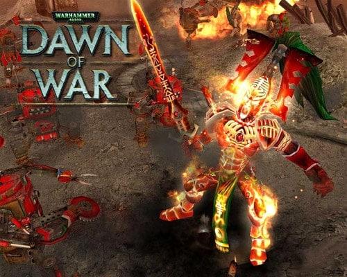 Warhammer 40k: Dawn of War