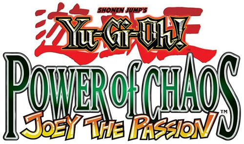 Yu-Gi-Oh: Power of Chaos - Joey the Passion
