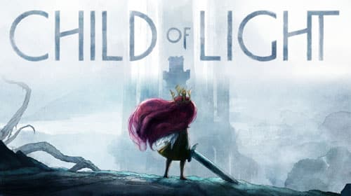 Save for Child of Light