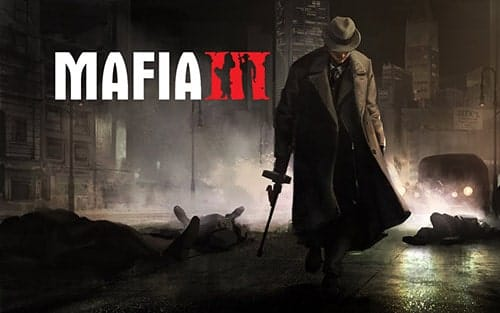 Save for Mafia 3