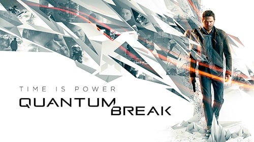 Save for Quantum Break