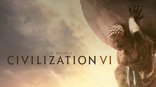 Save for Sid Meier's Civilization 6