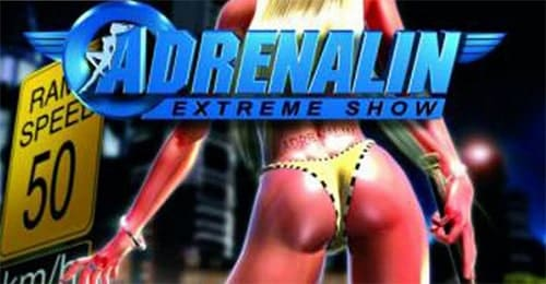 Adrenalin: Extreme Show