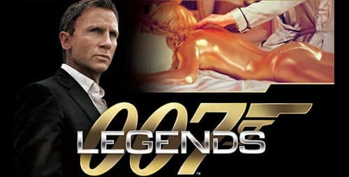007 Legends DLC Skyfall