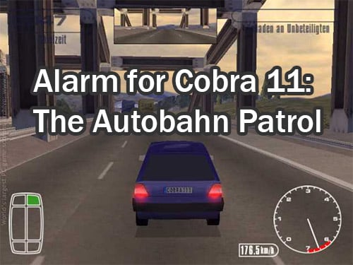 Alarm for Cobra 11: The Autobahn Patrol