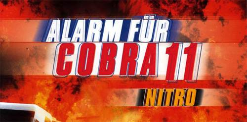 Alarm For Cobra 11: Nitro