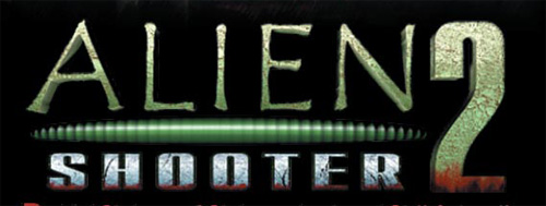 Alien Shooter 2