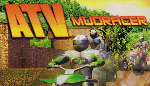 Games ATV Mudracer