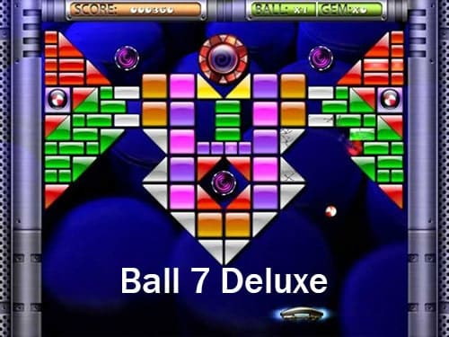 Ball 7 Deluxe