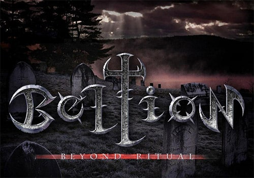 Beltion: Beyond Ritual