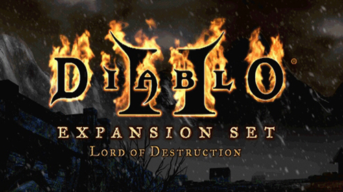 Diablo 2 Expansion: LOD
