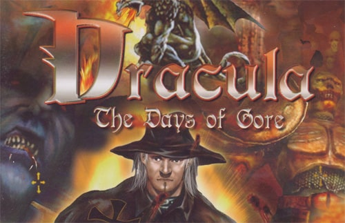 Dracula: Days of Gore