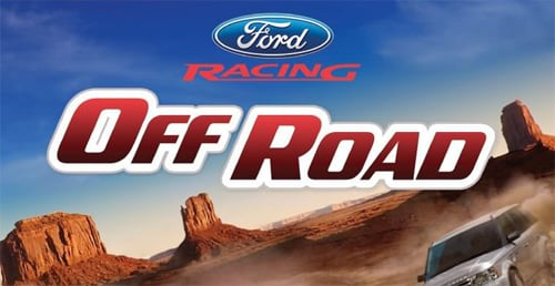 Ford Racing Off-Road