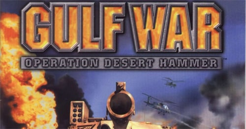 Gulf War: Operation Desert Hammer