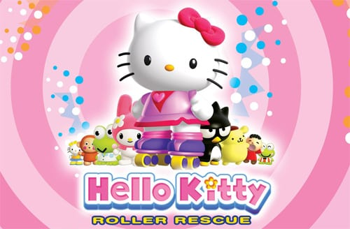 Hello Kitty: Roller Rescue