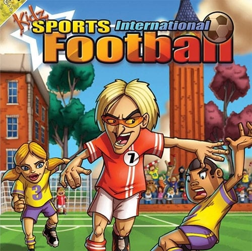 Kidz Sports International Football