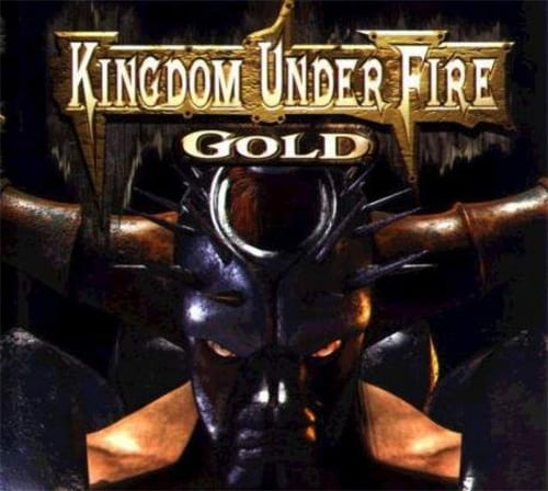 Kingdom Under Fire: Gold Edition