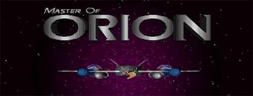 Master of Orion (1993)