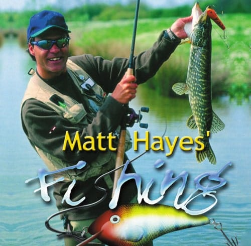 Matt Hayes' Fishing