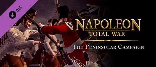 Napoleon: Total War The Peninsular Campaign
