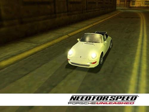 Nfs Porsche 2000 Download Torrent