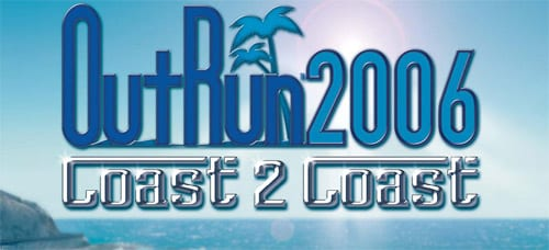 Outrun 2006: Coast to Coast