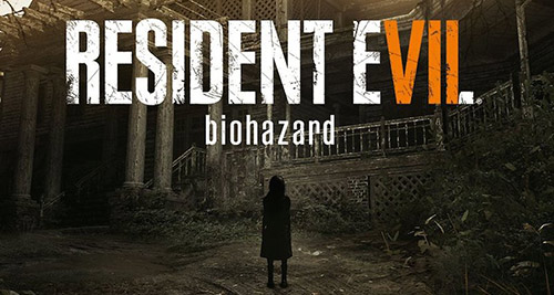 Save for Resident Evil 7 | Saves For Games