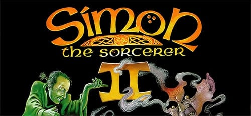 Simon the Sorcerer 2: The Lion, the Wizard and the Wardrobe