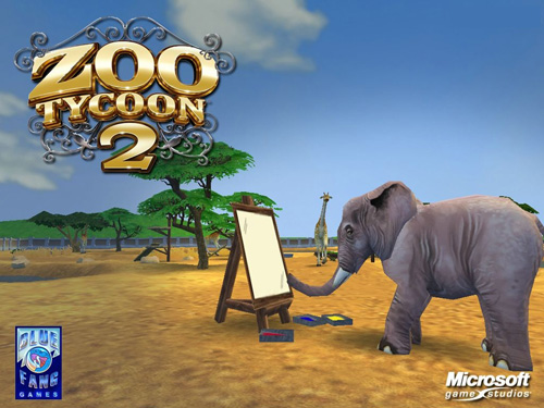 Save for Zoo Tycoon 2 | Saves For Games