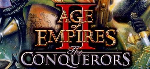Save for Age of Empires 2: The conquerors | Saves For Games