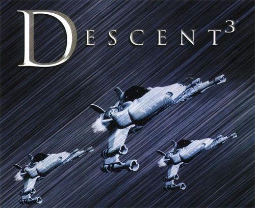 Descent 3: Retribution